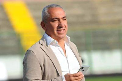 Acireale Calcio Fasone direttore generale