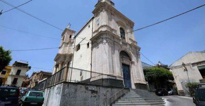 Acireale Chiesa Santa Maria del Suffragio
