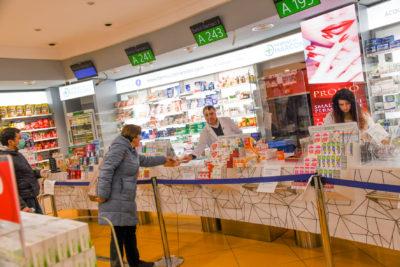 Farmaci il prezzo giusto in farmacia