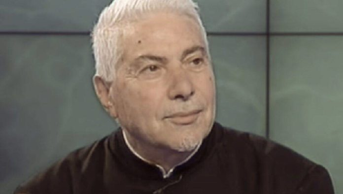 Leonardo Grasso camilliano