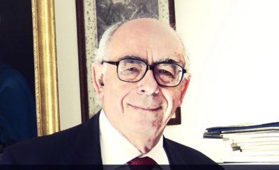 Giuseppe Savagnone DDL Zan