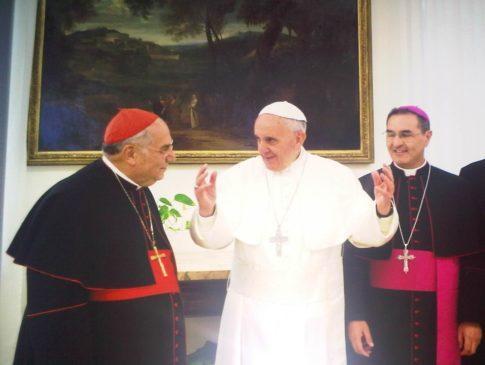 card-romeo-papa-francesco