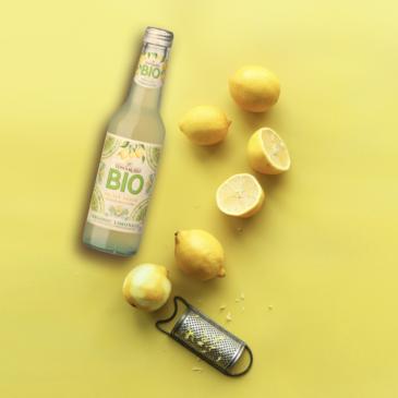 Sibato Tomarchio bibite al limone bio