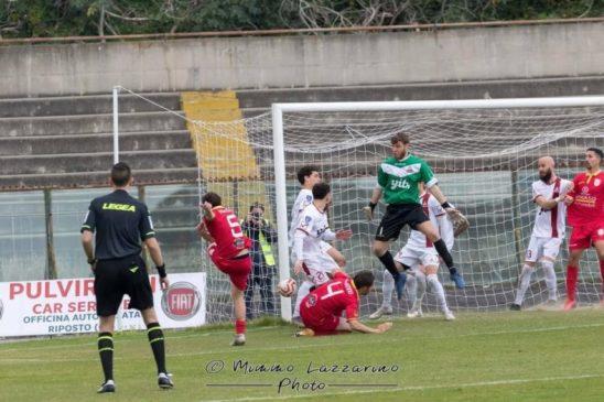 gol Addessi vittoria Messina