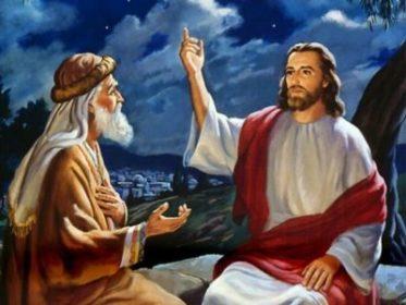 Nicodemo Gesù vangelo