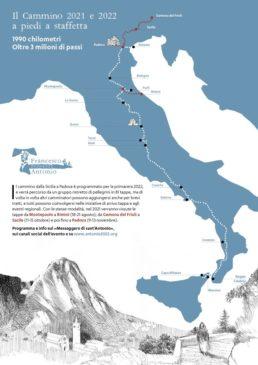 Antonio 20-22 mappa