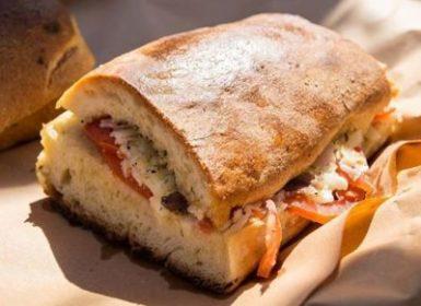pane condito antica tradizione Sicilia