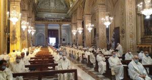 Acireale sacerdoti 50