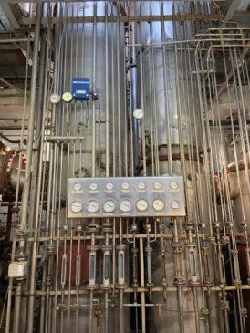Alambicco Distilleria Russo