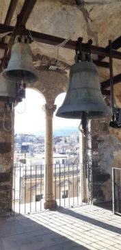 Campane campanile Acireale