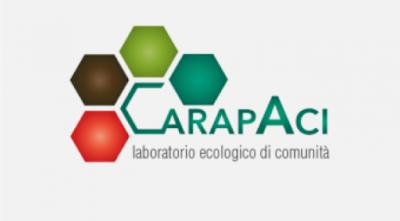 CarapACI laboratorio ecologico comunità