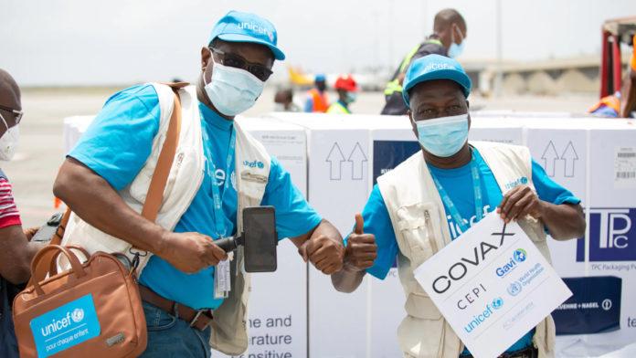 Covax vaccino normalità per tutti
