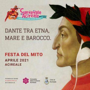 Fondazione Carnevale,Dante alighieri