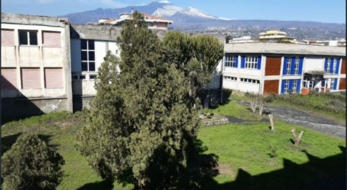 Istituto Montalcini Giarre