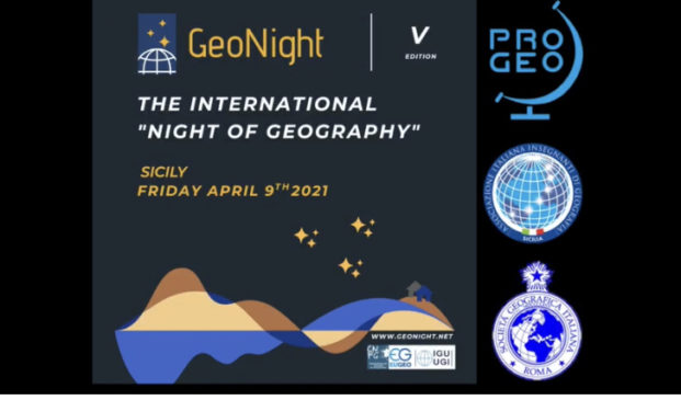 Geo night