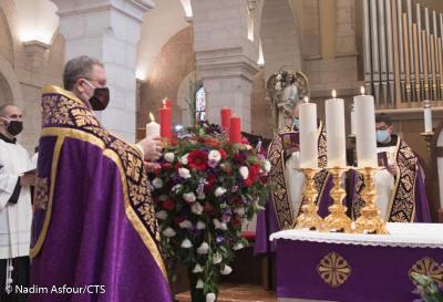 Padre Francesco Patton