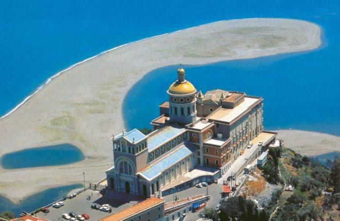 Tindari santuario Sicilia mete preferite