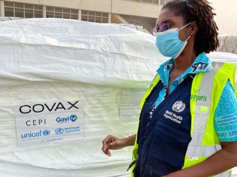 Vaccino Covax