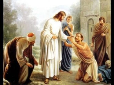 vangelo 3^ domenica Pasqua
