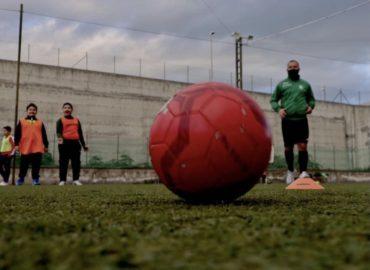 pallone Allenamento Scuola Calcio