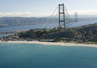 Ponte sullo stretto storia