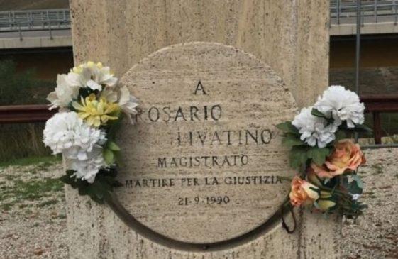 Monumento a Livatino