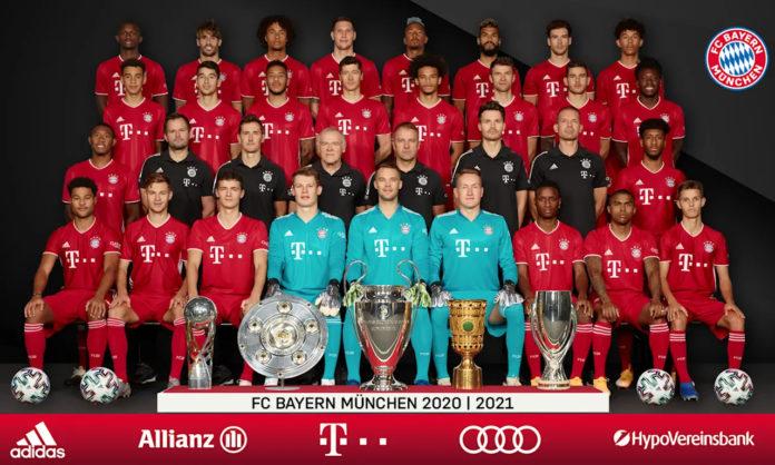 Calcio Bayern