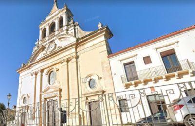 Dagala,chiesa
