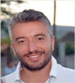 Mario Agostino