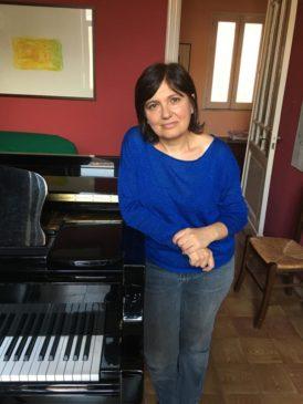 Graziella Concas