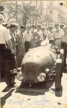 Fiat 1100 del 1947