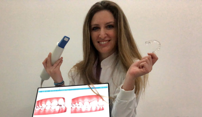Roberta Maccarrone Studio dentistico digitale