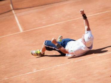 Tennis Sonego