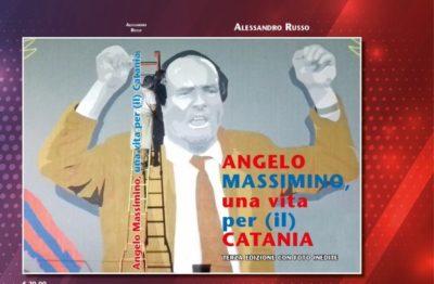 copertina Angelo Massimino