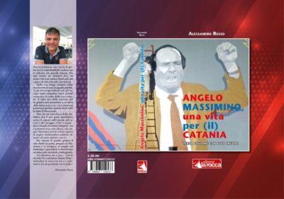 copertina libro Massimino