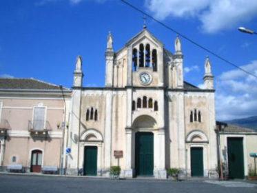Chiesa Cosentini