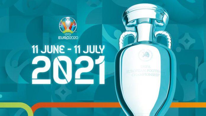 Europei calcio 2021 calendario