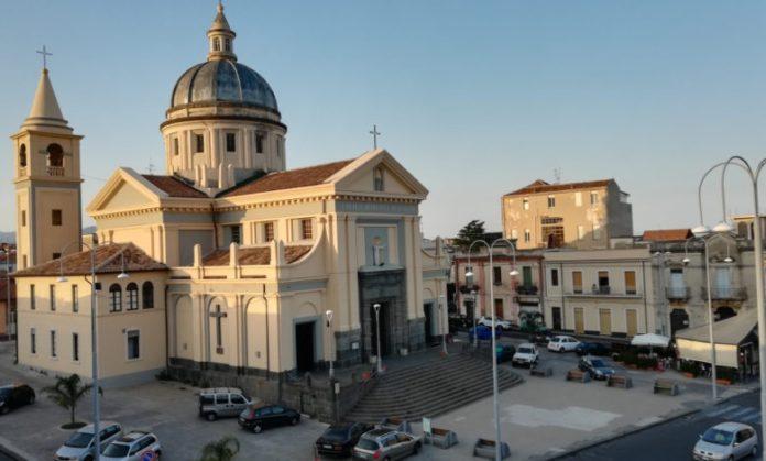 Mascali Storia Sicilia