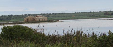 Oasi faunistica Vendicari Riserva naturale pantano