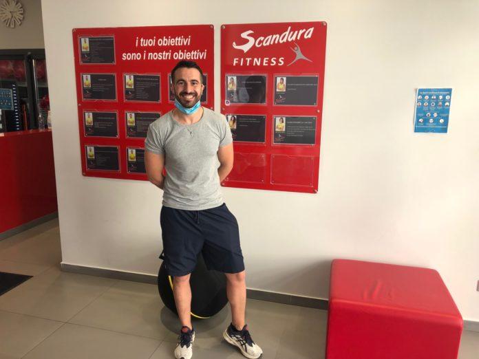 Palestra Luca Scandura Fitness