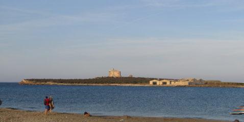 Portopalo Capo Passero spiaggia