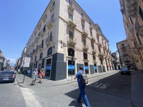 R-Store , Catania