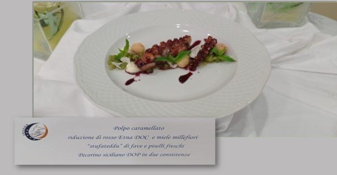 pecorini Mediterraneo a tavola