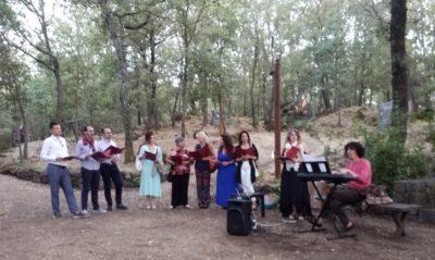 coro lirico siciliano