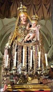 Madonna Monte Carmelo