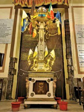 Candelora -Madonna Monte Carmelo