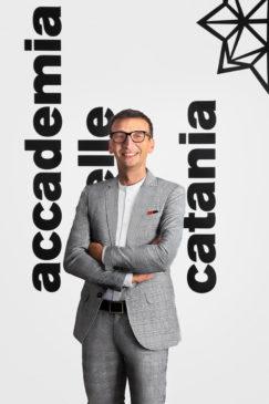 Gianni Latino direttore ABA Catania