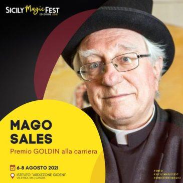 mago Sales