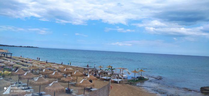 Marina di Noto spiaggia lido