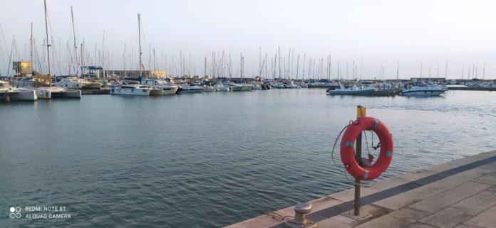 Marina di Ragusa porto